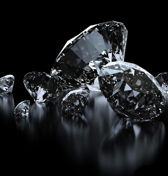 elmas-nedir